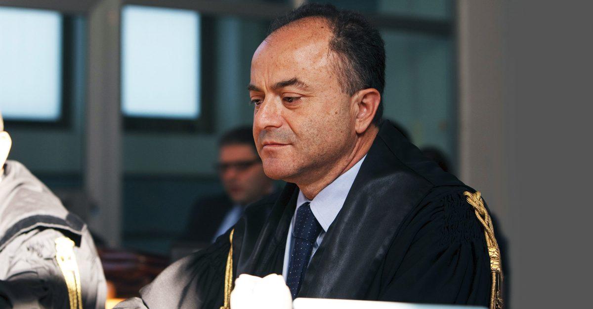 Al TG Zero, il procuratore di Catanzaro Nicola Gratteri | Radio Capital